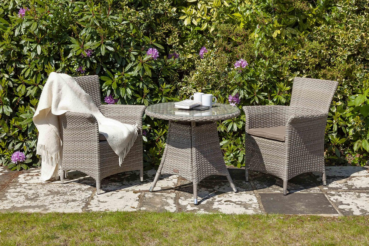 EnviroBuild sees huge rise in demand for sustainable garden furniture and products
